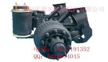 厂家供应出口型单点悬挂 32T单点悬架系统空气悬架总成/5698