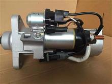 重汽M009T61972ZD起动机201V26201-7199马达/M009T61972ZD