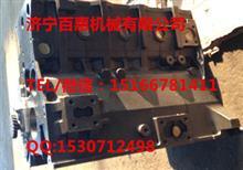 开元KY60-8挖掘机缸体-曲轴-四配套CUMMINS B3.3 45KW/B3.3