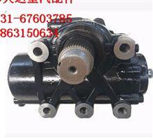 原厂配件福田欧曼方向机总成 液压转向器 助力泵厂家价格 福田欧曼图片