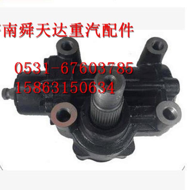 件福田欧曼VT方向机总成液压转向器 助力泵厂家价格福田欧曼VT方