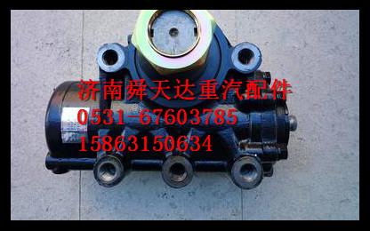 件欧曼雄狮一号方向机总成 转向机液压转向器 助力泵厂家11229