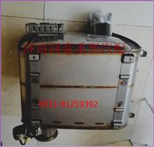 潍柴国四发动机SCR后处理催化消声器612640130679/612640130679