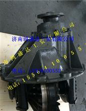 重汽MCY1350后桥中段总成  重汽曼桥减速器总成/711-35010-6275