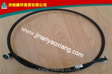 中国重汽T7H尿素喷嘴冷却液管/202V27120-0003