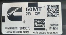 供应康明斯50MT   3043578 4081236  起动机/3043578