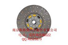 三环宇通黄海亚星 395mm 离合器从总/395R9(YC)-200