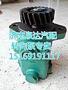 一汽锡柴发动机转向泵 助力泵 叶片泵济南泉达汽配/3407020A611-1Y487