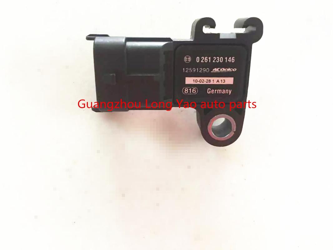【别克 福特 进气压力传感器 博世,0261230146 93192107价格,图高清图片