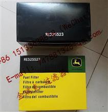 约翰迪尔燃油滤清器RE520906John Deere Fuel Filter/RE523236