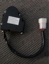 东风猛士EQ2050空调模式风门执行器8112HM-340/8112HM-340