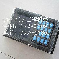 PC300-7显示屏 仪表盘 监控器 监控面板 小松原厂挖机配件/0033