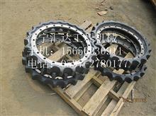 山东特供 小松200-7引导轮 驱动齿 小松底盘件 原厂挖机配件/0034