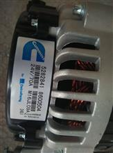 供应进口康明斯5282841发电机德科8600504充电机/8600504    5282841