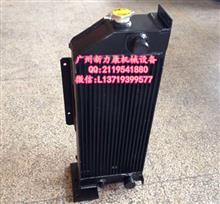 供应日立EX300-1液压油箱散热器 水箱 风扇叶/EX300-1