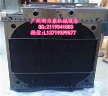 卡特E312/329/336C/D液压油箱散热器 水箱 风扇叶/E312/329/336C/D