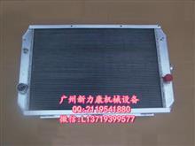 销售卡特320-1液压油箱散热器 水箱 风扇叶/320-1