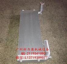 供应卡特320B液压油箱散热器 水箱 风扇叶/320B