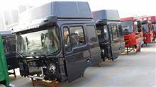中国重汽豪卡H7联合灰高顶车身/重汽豪卡H7