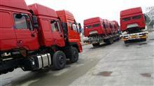 中国重汽豪卡H7配套车身/重汽豪卡H7