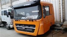 中国重汽豪卡H7平顶-工程黄/重汽豪卡H7