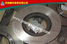 中国重汽T7H制动盘 总成MCY13/812W50803-0040 Z3
