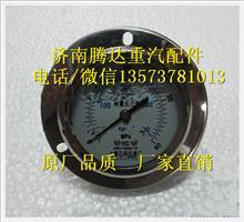 陕汽德龙M3000X3000原厂高压压力表SZ956000843/SZ956000843