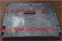 重汽豪沃国三国四共轨发动机ECU电脑板 VG1096090002/VG1096090002