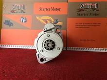 昱特电机YTM4D94E现代R60-5/60-7/EC55洋马起动机马达/S13-204