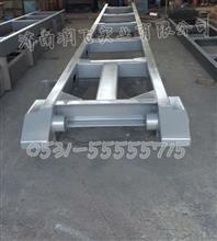 一汽解放汽车架 副梁 连接支架 修路车车架可定做/13153025554