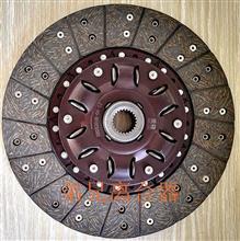 带弹簧255离合器从动盘总成离合器片/DX255