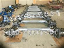 实力厂家特价供应重汽陕汽解放欧曼斯太尔前桥总成 原厂/13386409187