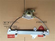 东风猛士配件 EQ2050-手动玻璃升降器总成-左/61C37-04009