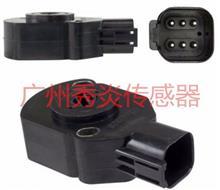 道奇RAM 5.9L 98-04年节气门位置传感器 #53031576/53031576