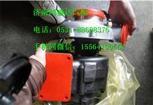 重汽原厂亲人增压器VG1560118227/VG1560118227