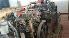 库存压库玉柴YC4E160-30发动机总成/YC4E160-30