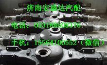重汽ST16中桥壳总成(轮距1850,170x145)/AZ9231330566