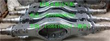 重汽三段式铸造中桥壳总成(铸钢)(1850,断开式,提升型)/AZ9231330995