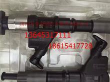 重汽豪沃D12发动机高压油泵喷油器总成DENSO8011/DENSO8011