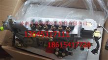 重汽豪沃电控供油速率燃油喷射器VG1557080130/VG1557080130