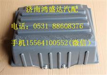 重汽豪沃T5G电瓶箱盖811W41860-6094/811W41860-6094
