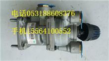 重汽豪沃T5G制动总阀712W52130-6275/712W52130-6275