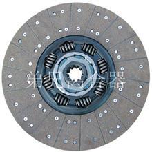 萨克斯重汽三级减震430离合器片从动盘总成/1601130-ZB601 1601ZB6-1