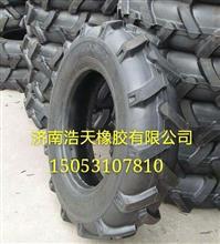 大农用车拖拉机车轮胎7.50-16人子花纹轮胎/7.50-16