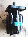 CBK-P100重型卡车齿轮泵/CBK-P100