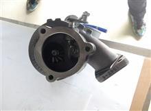 玉柴天然气发动机增压器GT25 828213-5002S/GT25 828213-5002S