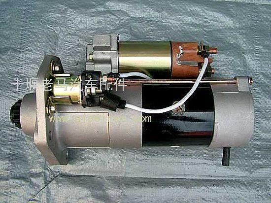 铲车空调接线图解
