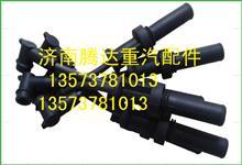 玉柴天然气发动机原厂高压点火线J4B00-3705070/J4B00-3705070