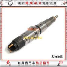 东风天锦电控发动机4H喷油器总成 1112BF11-010/1112BF11-010