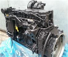 进口康明斯QSB6.7-C260发动机总成/QSB6.7
